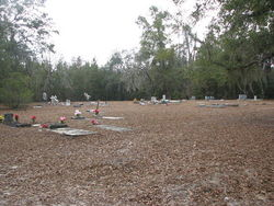 West Lake Cemetery