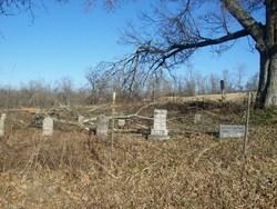 Bonds Cemetery