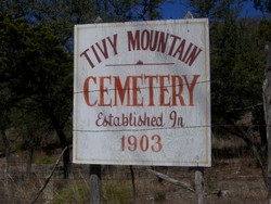 Tivy Mountain Cemetery