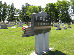 Honey Cemetery