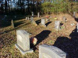 Halcomb Cemetery