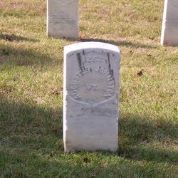 Pvt Augustus H. Johnston