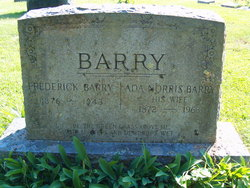 Frederick Barry
