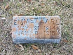 Emmet Earl Albright