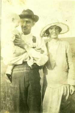 Nellie Louetta <I>Garriott</I> Polacek