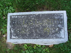 Willis D Smith