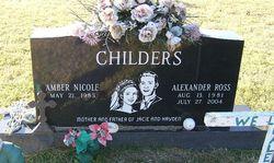 Alexander Ross Childers