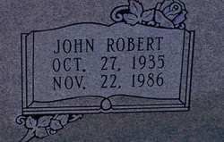 John Robert Ales