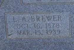L A Brewer