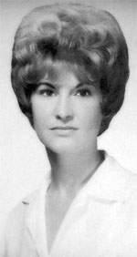 Mary Lynn <I>Millet</I> Bernard