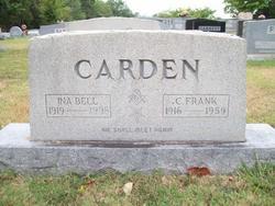 C. Frank Cardin