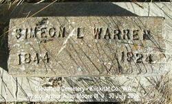 Simeon L. Warren