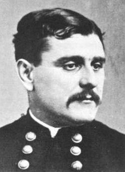 Galusha A. Pennypacker