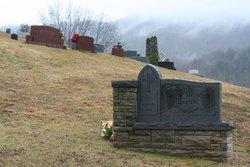 Yellow Mountain Cemetery