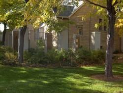 First Mennonite Church Memorial Garden