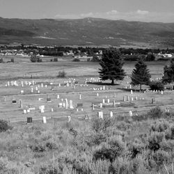 Fairview Pioneer Cemetery