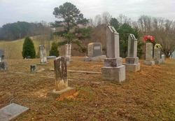 Jessup Family Cemetery