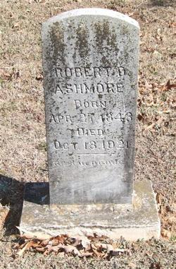 Robert Doke Ashmore