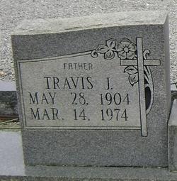 Travis J Davis