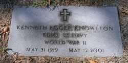 Kenneth Roger Knowlton