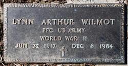 Lynn Arthur Wilmot