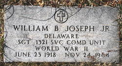 William B. Joseph, Jr