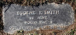 Eugene R. Smith