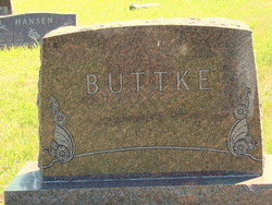 Edwin Carl Buttke