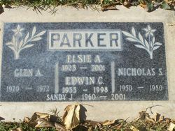 Edwin Charles Parker