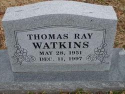 Thomas Ray Watkins