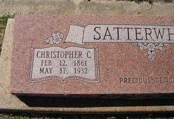 Christopher Satterwhite