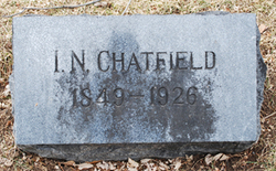 Isaac Newton Chatfield