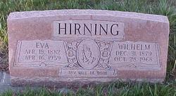 Eva Hirning
