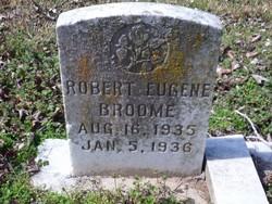 Robert Eugene Broome