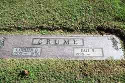 Dale R. Crume