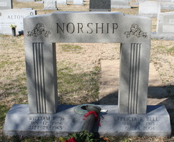 William R Norship, Jr
