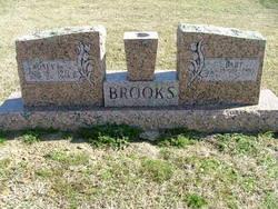 Rosey E <I>Evans</I> Brooks