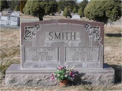 James Lowry Smith