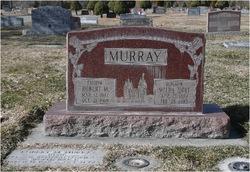 Robert Miller Murray