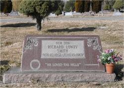 Richard Lowry Smith