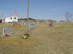 Rimmel Cemetery