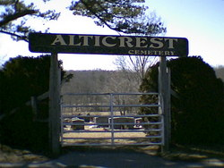 Alticrest Cemetery