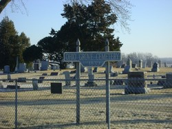 Ohio Grove Cemetery