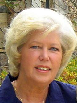 Barbara Wamsley