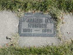 James Day Robins