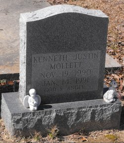 Kenneth Justin Mollett