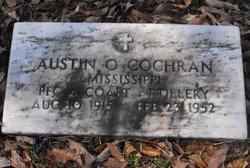 Austin O Cochran