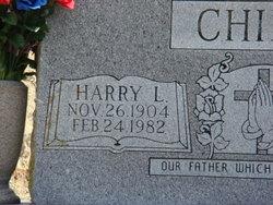 Harry Leroy Chinn