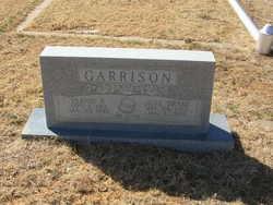 Elizabeth June <I>Drake</I> Garrison