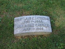 Courtland Fremont Carrier, Jr